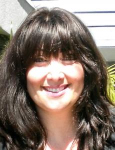Mary La Fornara, writer, blogger, photographer