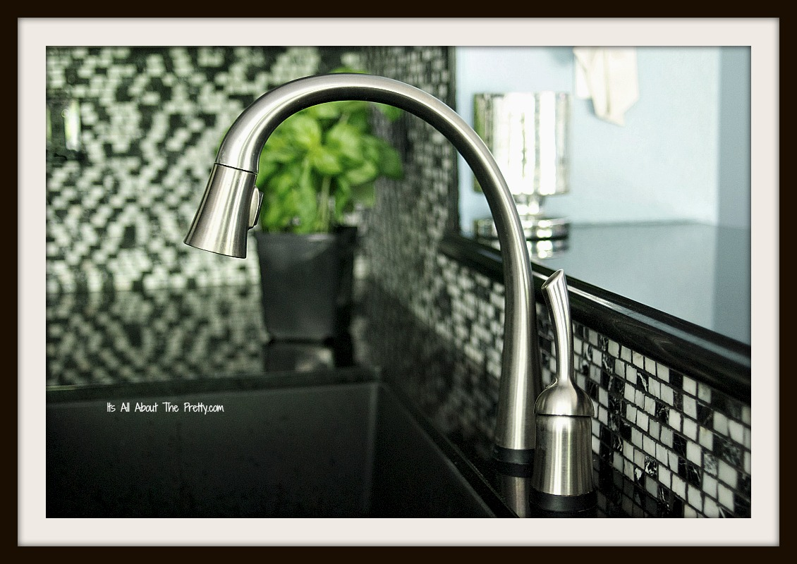 Delta Faucet, its All About the Pretty