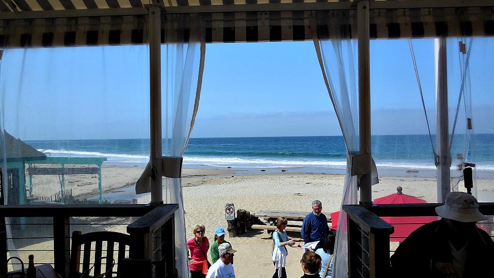 beachcomber ocean view