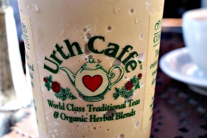 Urth Caffe Caffe Granada Strong