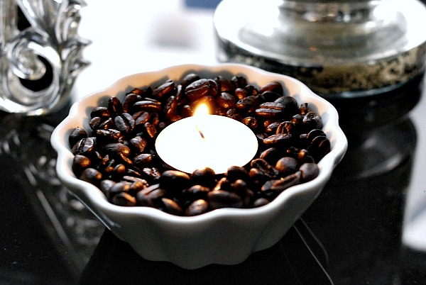 Coffee Votive