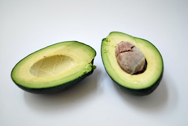 The buttery nutty flavored Bacon Avocado