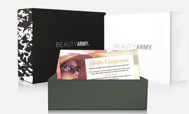 Beauty Army