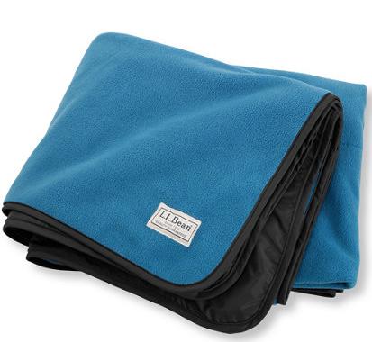 Picnic Essentials L.L. Bean blanket