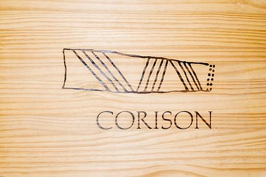Corison Winery logo