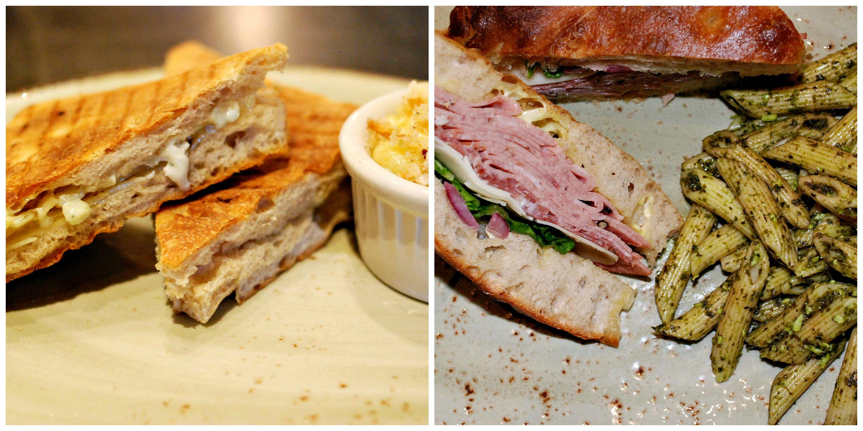 Culinary Institute of America sandwiches