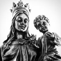 Links I Love Virgin Mary