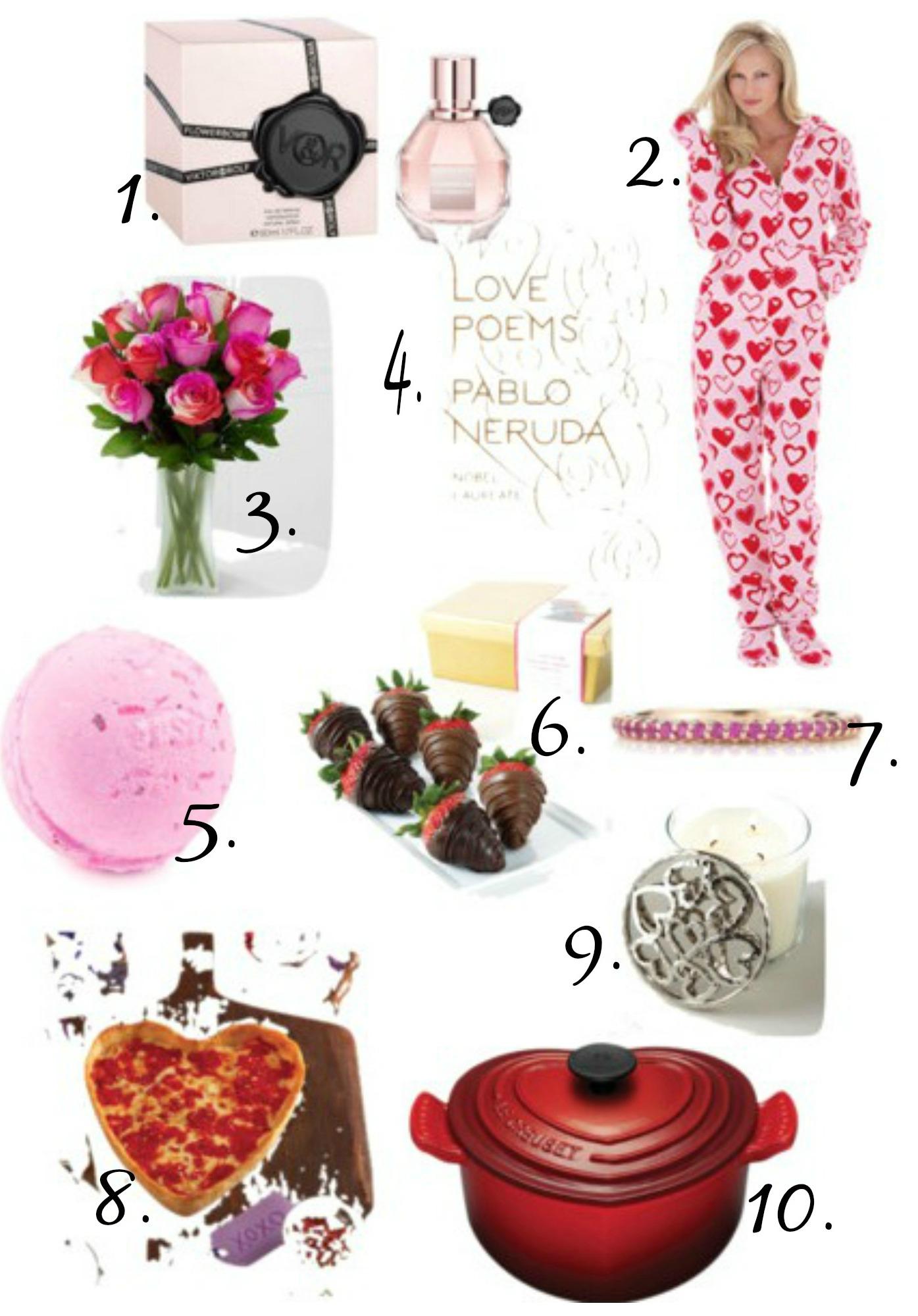 Valentine'S Day Gifts 2015