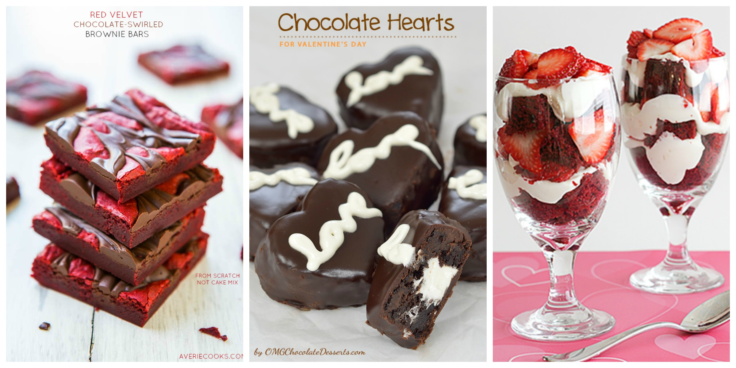 Valentine's Day Desserts 4