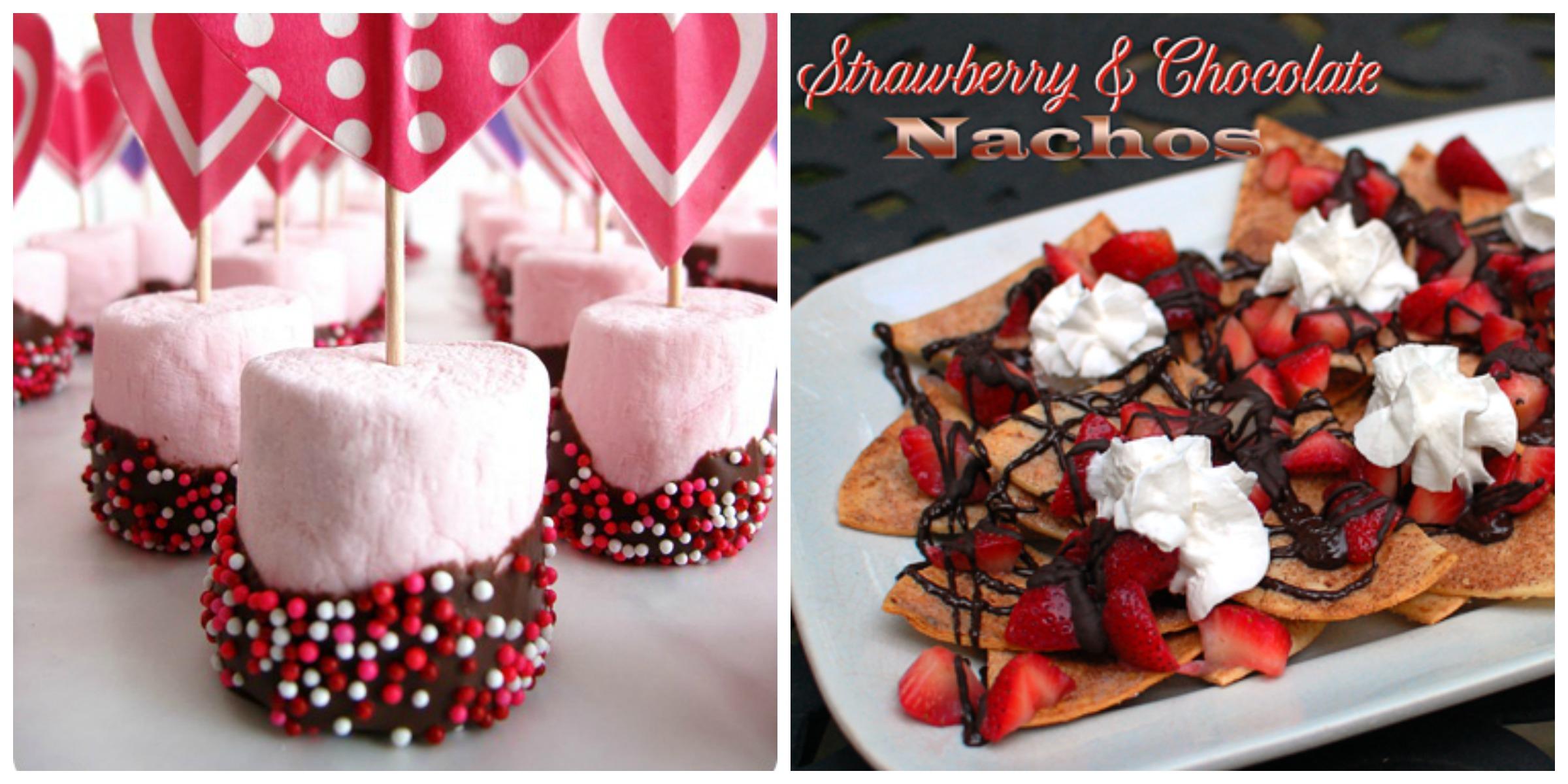 Valentine's Day Desserts 5