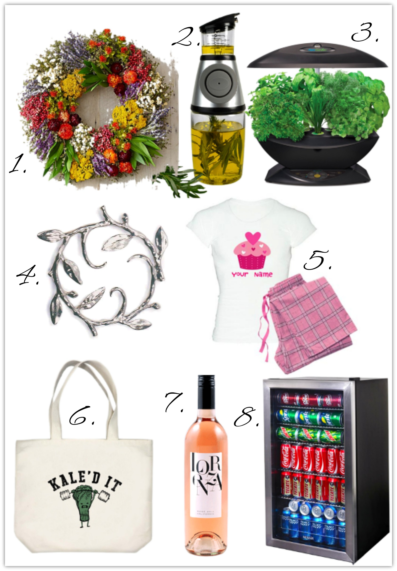 Mothers's Day 2015 Gift Guide for the woman who loves to cook