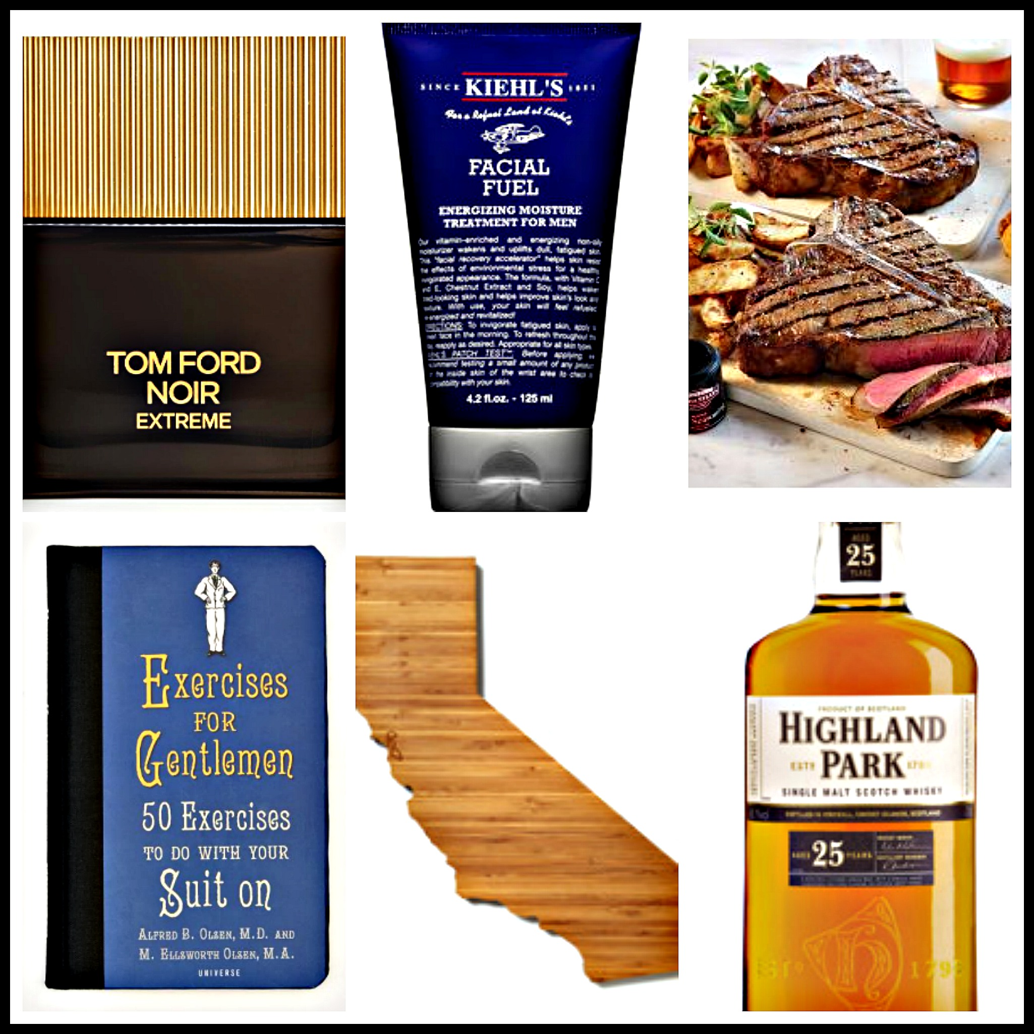 Father Day Gift Guide 2015