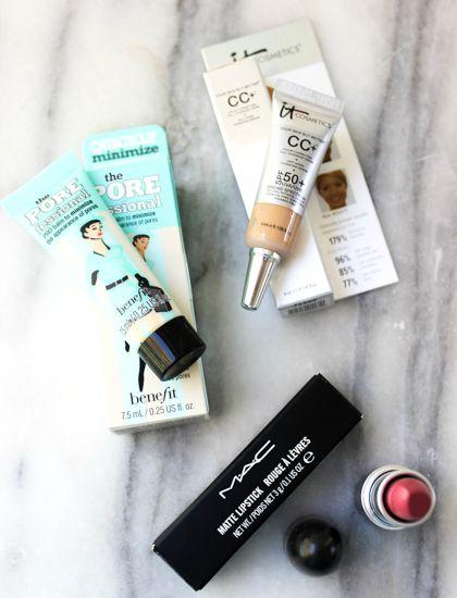 Monthly Beauty Buys, Sephora, Ulta, Benefits, Mac, It