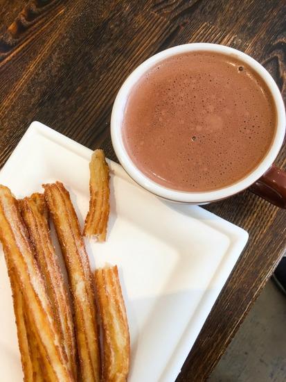Amara Chocolate and Coffee