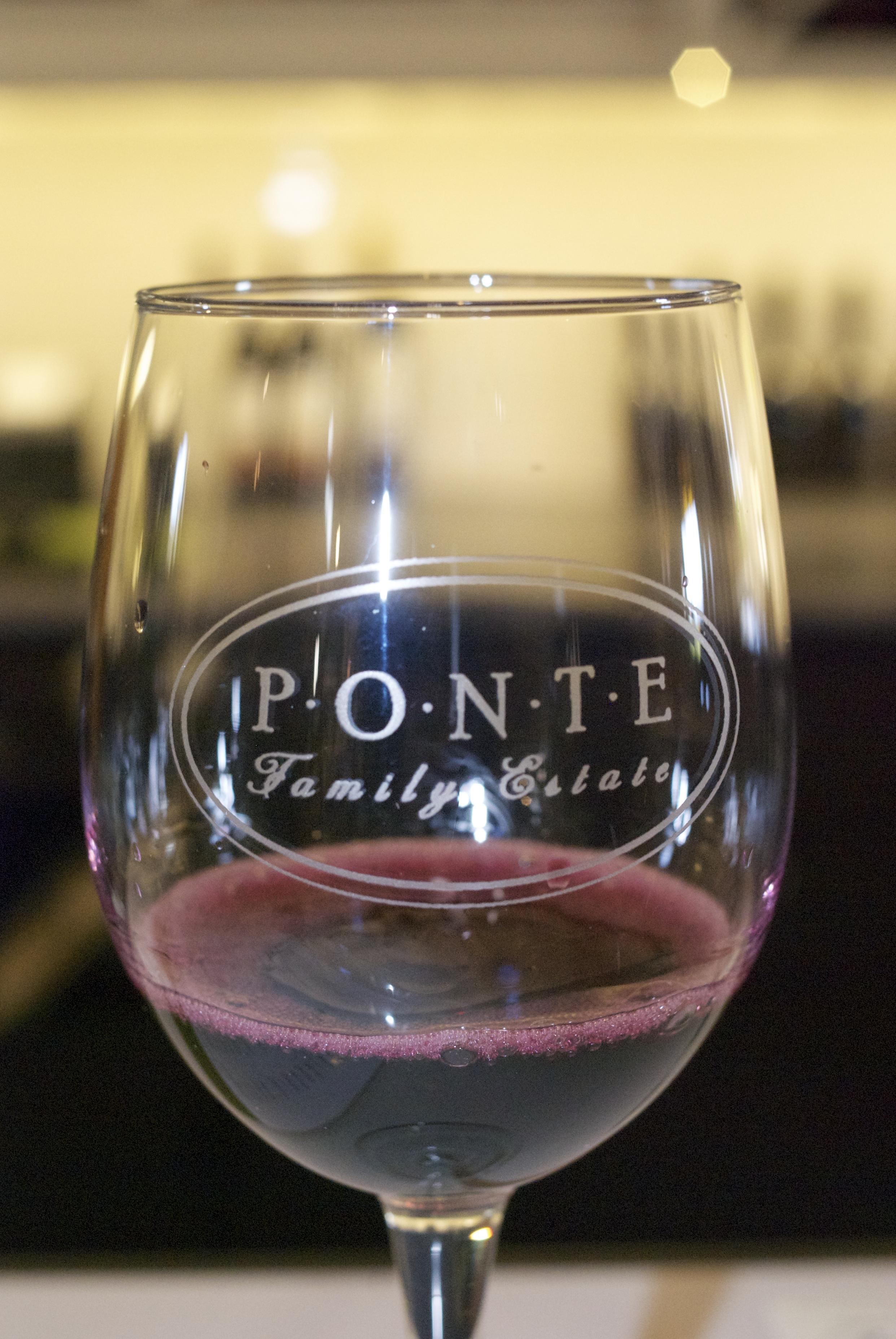 Surprise Weekend at Ponte Vineyard Inn