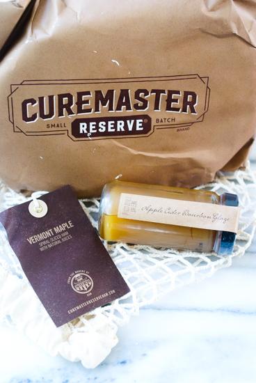 Vermont Maple Curemaster Reserve Ham