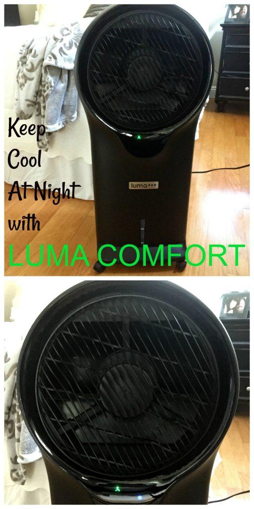 Luma Comfort, Air n Water