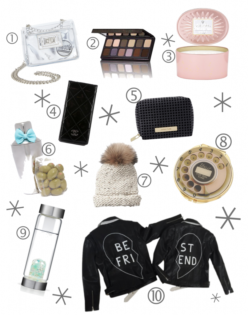 Gift Guide The Best Friend